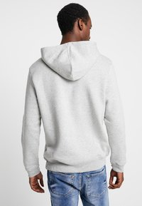 GAP - ARCH - Hættetrøjer - light heather grey - 2