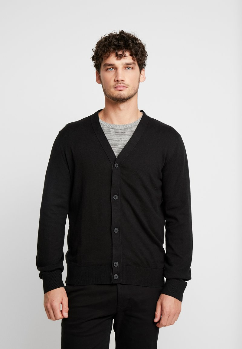 GAP - Kardigan - true black