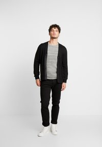 GAP - Kardigan - true black - 1