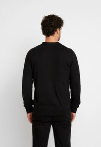GAP - Kardigan - true black - 2