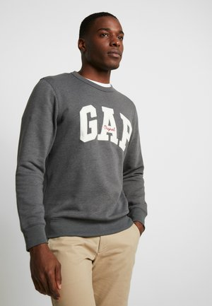 ORIGINAL ARCH CREW - Sweater - charcoal grey