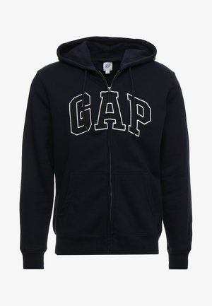 ARCH - Zip-up hoodie - tapestry navy