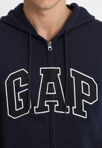 GAP - ARCH - Collegetakki - tapestry navy - 4