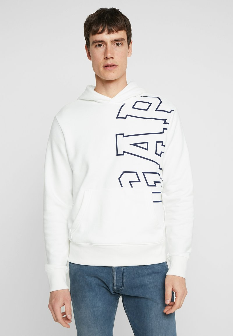 GAP - EXPLODED ARCH ORIGINAL  - Hoodie - new off white