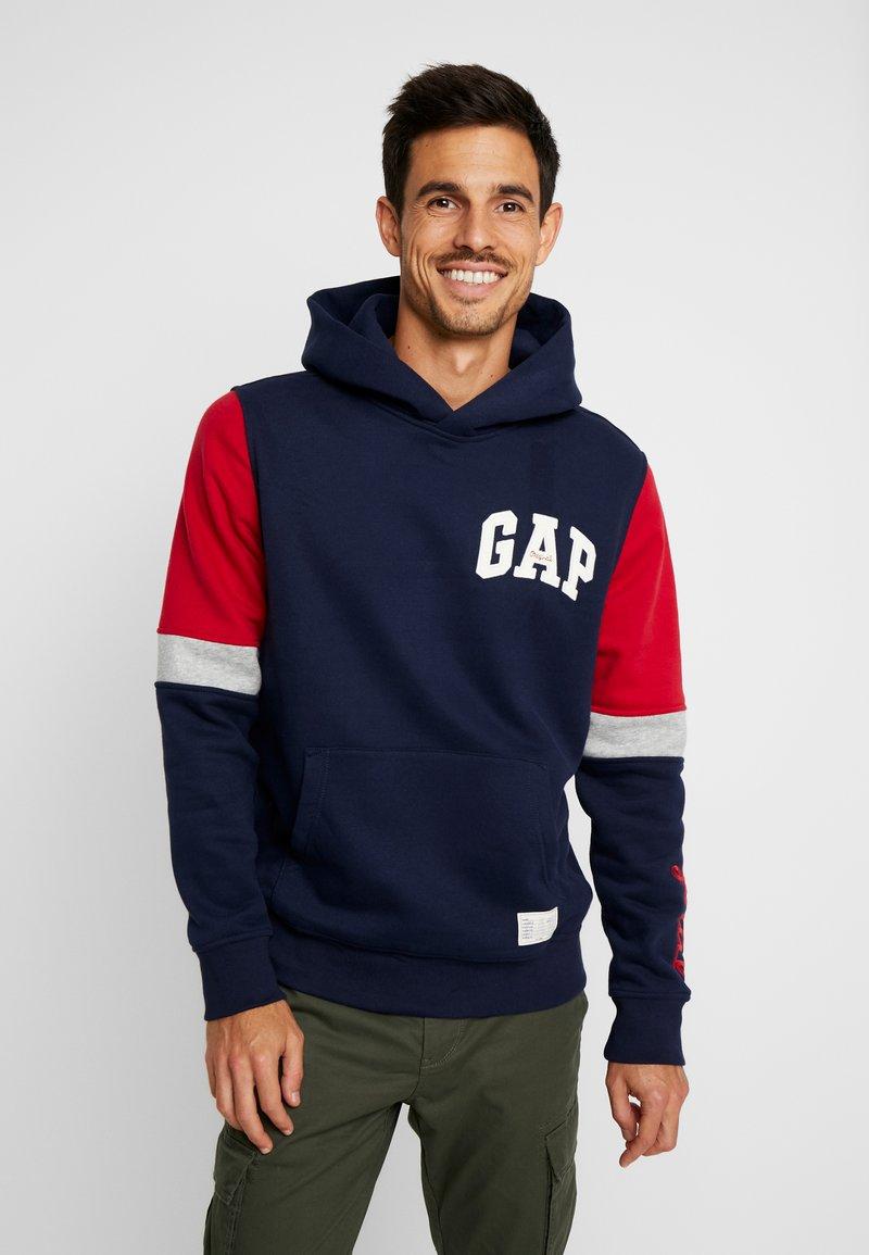 GAP - Hoodie - tapestry navy