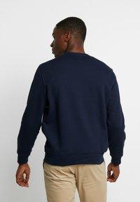 GAP - V-MINI CREW - Sweatshirt - tapestry navy - 2