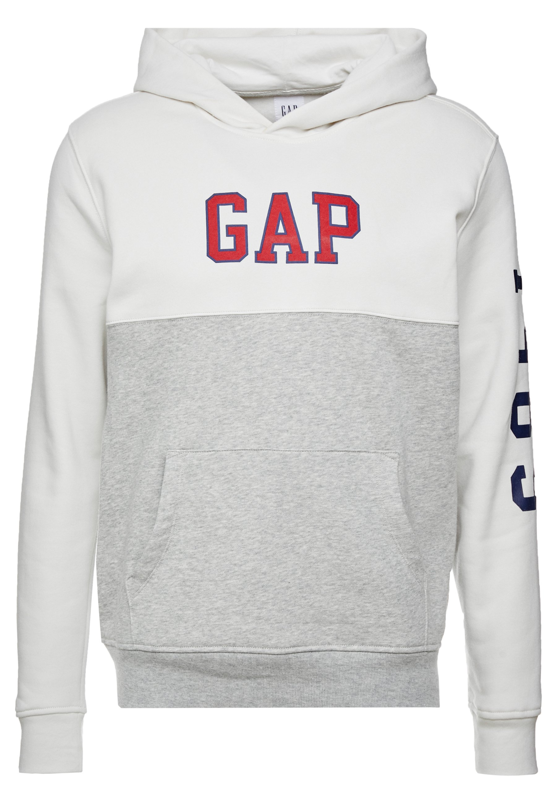 GAP MINI - Bluza z kapturem - carls stone