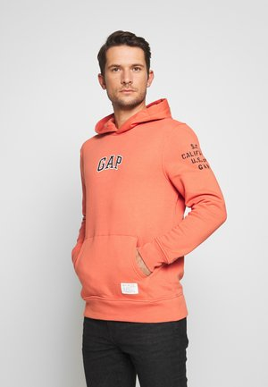 VMINI ARCH - Hoodie - summer coral