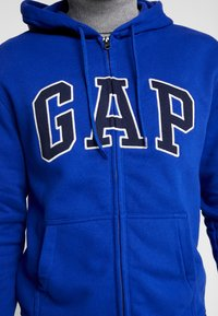 GAP - Zip-up hoodie - bodega bay - 5
