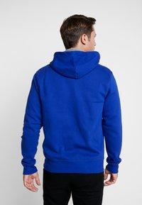 GAP - Zip-up hoodie - bodega bay - 2