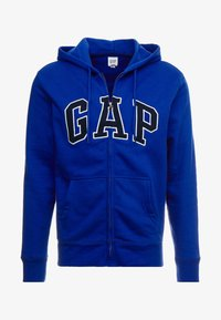 GAP - Zip-up hoodie - bodega bay