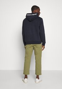 GAP - UK FLAG - Huppari - new classic navy - 2