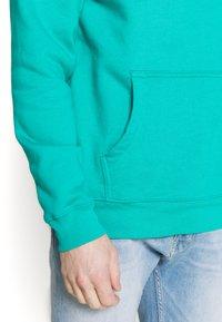 GAP - ARCH  - Sweat à capuche - green mirage - 5