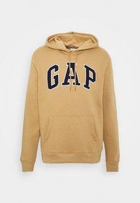 GAP - Hoodie - mojave - 0
