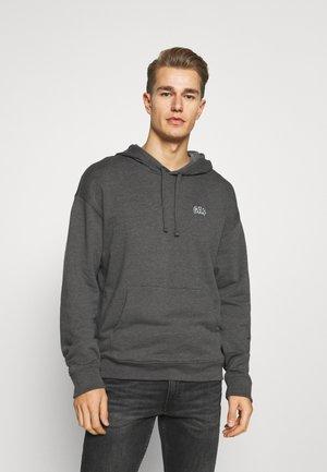 Sweatshirts - heather grey