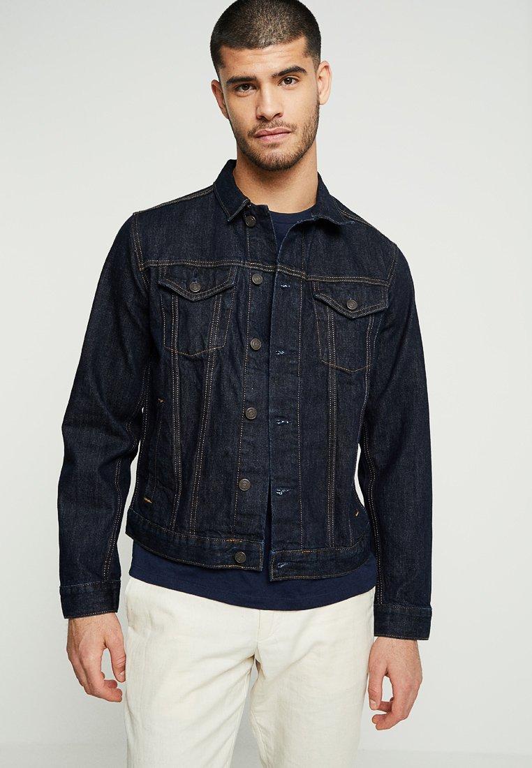 GAP - ICON - Denim jacket - rinsed denim