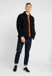 GAP - JACKET - Kurtka wiosenna - navy - 1