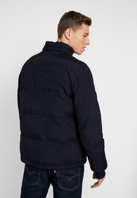 GAP - PUFFER JACKET - Zimní bunda - new classic navy - 3