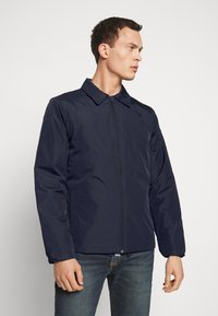 GAP - V-TECH BOMBER - Välikausitakki - new classic navy - 0