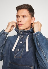 GAP - Kurtka jeansowa - washed denim blue - 3