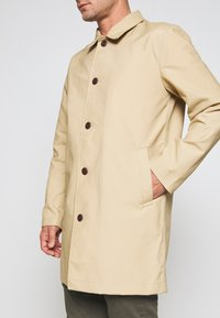 GAP - LONG MACK - Krátký kabát - khaki sand - 6