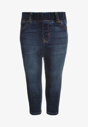 TODDLER GIRL  - Jeans Skinny Fit - dark wash