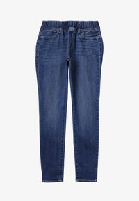 GAP - GIRLS WOVEN BOTTOMS  - Jegging - medium indigo - 3
