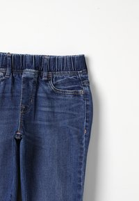 GAP - GIRLS WOVEN BOTTOMS  - Jegging - medium indigo - 2