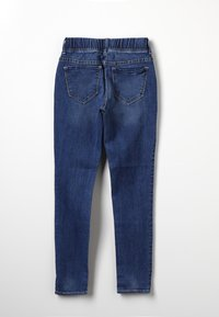 GAP - GIRLS WOVEN BOTTOMS  - Jegging - medium indigo - 1