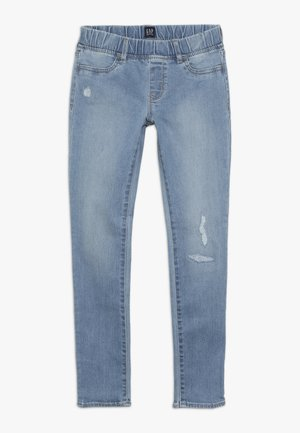 GIRL - Jeans Skinny - light indigo