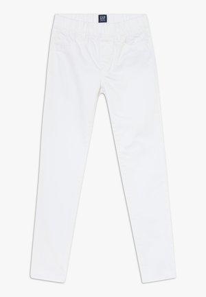 GIRL - Jeans Skinny Fit - white