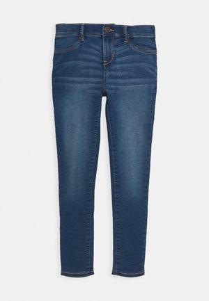GIRL - Jeans Skinny Fit - medium wash