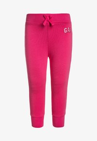 GAP - TODDLER GIRL LOGO  - Trainingsbroek - shot of love - 0