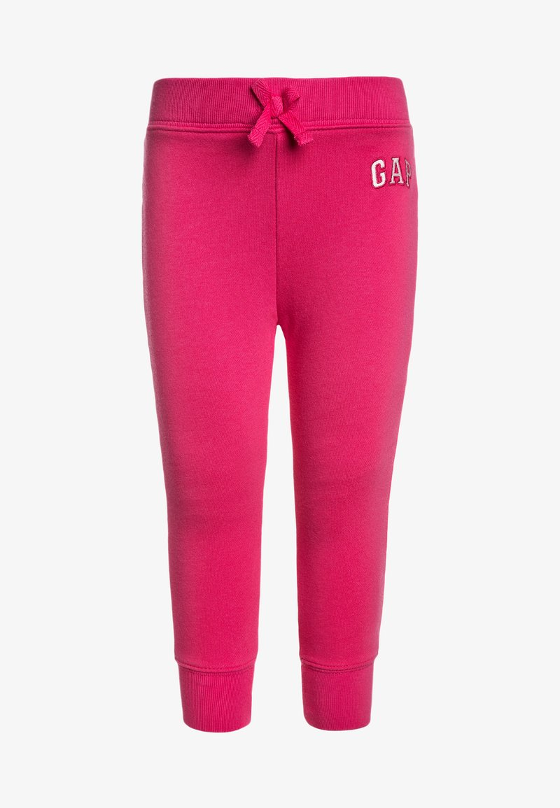 GAP - TODDLER GIRL LOGO  - Trainingsbroek - shot of love