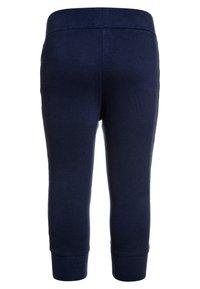 GAP - TODDLER GIRL LOGO  - Teplákové kalhoty - elysian blue - 1