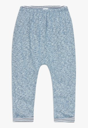 REV PANT BABY - Trousers - blue track
