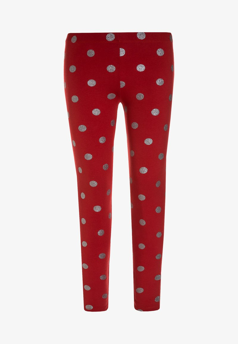 GAP - GIRLS ACTIVE - Leggings - Trousers - red