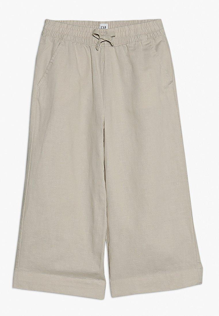 GAP - GIRLS BOTTOMS - Pantalones - slick rock