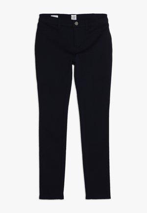 GIRLS PONTE PANT - Pantalon classique - true indigo