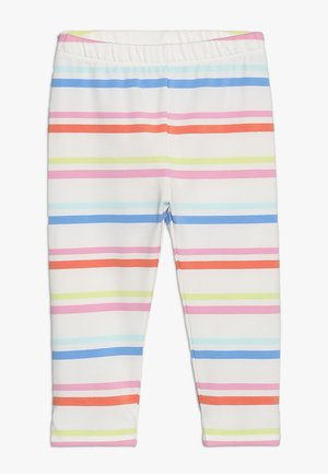 TODDLER GIRL CROP FLOW - Legíny - multi-coloured