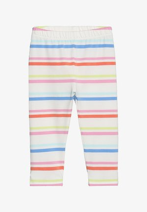TODDLER GIRL CROP FLOW - Leggings - multi-coloured