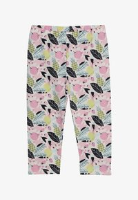 GAP - TODDLER GIRL CROP FLOW - Legíny - multi-coloured - 2