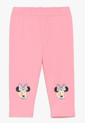 TODDLER GIRL - Legging - pink
