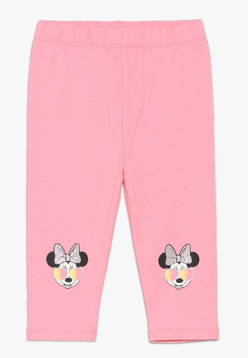 GAP - TODDLER GIRL - Leggings - pink