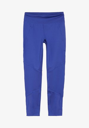 GIRL  - Leggings - Trousers - mosaic blue