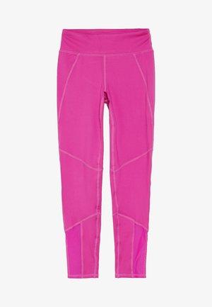 GIRL  - Legginsy - standout pink