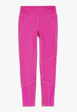 GIRL  - Leggings - standout pink
