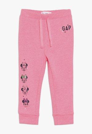 MINNIE MOUSE TODDLER GIRL - Træningsbukser - pink
