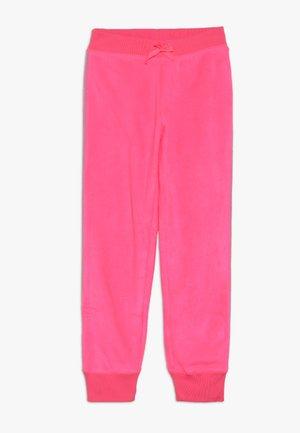 GIRL PIPING - Pantalon de survêtement - pink light