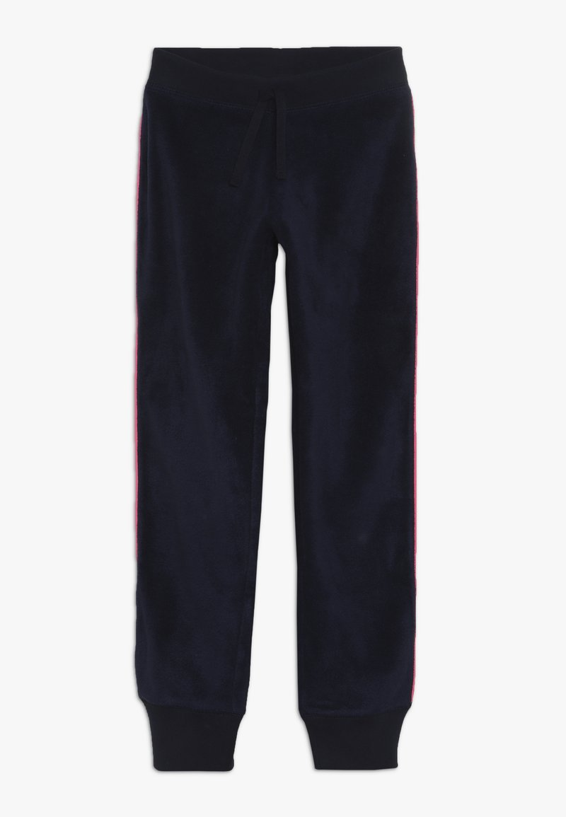 GAP - GIRL PIPING - Jogginghose - navy uniform
